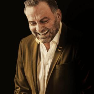 Randers teater - Sinatra