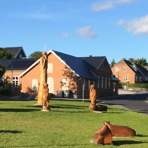 Hald Forsamlingshus 2019